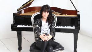 Genç Piyanist Ayşe Deniz Emek Sahnesi'nde