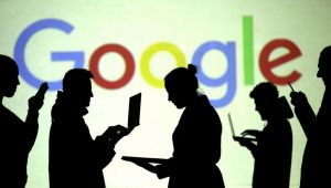 Google 3.3 milyar sterlin ceza ile karşı karşıya
