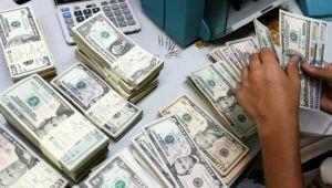 Hazine Eurobond İhracı İçin Deutsche Bank, Goldman Sachs Ve Societe Generale'e Yetki Verdi