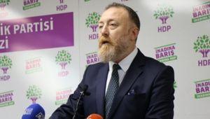 HDP, AKP'yi masaya oturmaya çağırdı