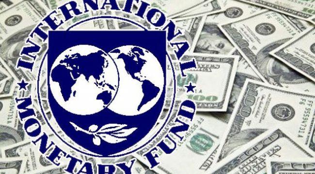 IMF'in Türkiye beklentileri moral bozdu