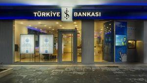 İş Bankası'na dünyanın güveni tam!