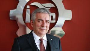 İSO Başkanı Erdal Bahçıvan: Sanayiciyi Elektrik Çarptı
