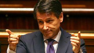 İtalya Başbakanı Conte: Bütçe İçin 'B' Planı Olmayacak