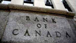 Kanada Merkez Bankası Politika Faizini Yüzde 1.75'e Yükseltti