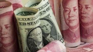 Kritik seviyeye yakınsayan Yuan'daki toparlanma kalıcı olur mu?