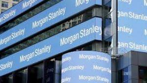 Morgan Stanley'in Üçüncü Çeyrek Hisse Başına Kârı 1,17 Dolar
