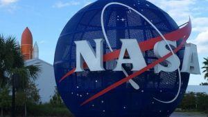 NASA geliştirdi! (1 milyon 703 bin litre su kullanıldı)