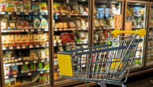 Perakende satış hacmi bir önceki yılın aynı ayına göre %1,3 arttı