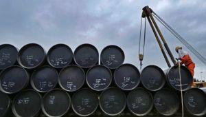 Petrolde arz kısıntısı anlaşmasına uyum oranı geriledi