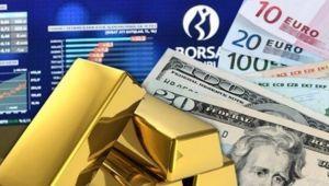 Piyasalar İngiltere ve Euro Bölgesi Enflasyon Rakamları İle FOMC Toplantı Tutanaklarına Odaklandı…
