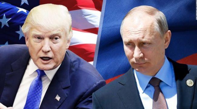Rusya'dan Dolarla Ödeme Sonrası ABD Tahvili Hamlesi