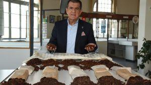 Türk üzümünün ihraç fiyatı ton başına 300 dolar yükseldi