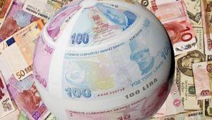 Türkiye'nin toplam finansal varlıkları 11 trilyon 645 milyar TL oldu