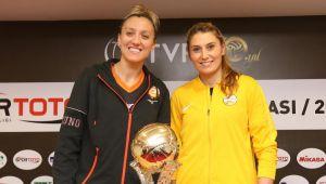 Voleybolda Kadınlar Spor Toto Şampiyonlar Kupası'na doğru
