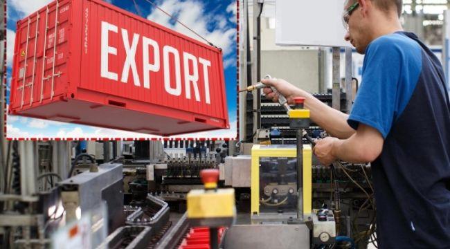 Yurt dışı üretici fiyat endeksi aylık %10,14 arttı