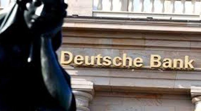 150 milyar dolarlık iddia: Deutsche Banka kara para soruşturması