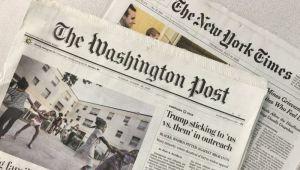 16 Kasım Amerikan Basınından Özetler