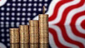ABD'de Üretici Fiyatları Ekim'de Yüzde 0.6 Yükselerek Beklentiyi Aştı