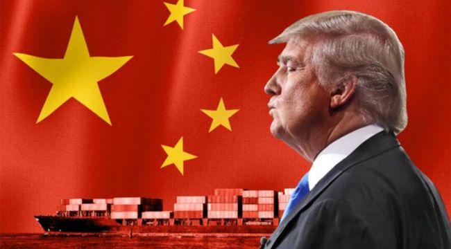 ABD ile Çin Gelişmeleri İzlenecek