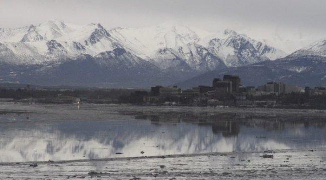 Alaska'da 6,6 Şiddetinde Deprem: Tsunami Uyarısı Yapıldı
