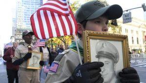 Amerika'da Savaş Muharipleri Günü
