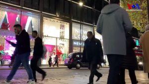 Brexit İngiltere'de Mağaza Kapattırıyor