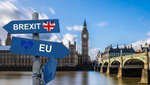 Brexit Sürecindeki İngiltere'nin Üçüncü Çeyrek Büyümesi Beklentiler Dahilinde