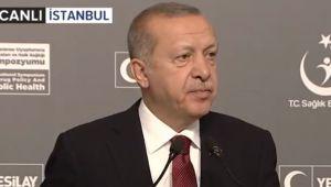 Cumhurbaşkanı Erdoğan: Gençlerimizi zehirlenmesine izin vermeyiz