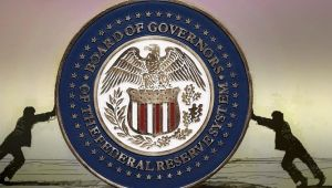 Fed ilkbaharda faiz artırımlarına ara verebilir
