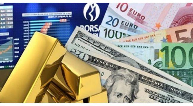 Finansal Yatırım Araçlarının Reel Getiri Oranları, Ekim 2018