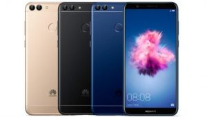 Huawei P Smart 2019 ortaya çıktı