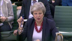 İngiltere Başbakanı Prens Selman'la Kaşıkçı'yı Konuşmak İstiyor