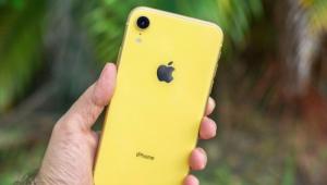 iPhone XR çıktığı günden beri en çok satan iPhone!