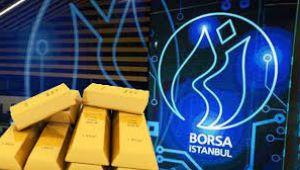 İstanbul Borsa günü yükselişle tamamladı