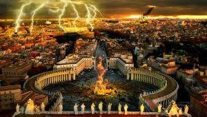 İtalya Avrupa'da Büyük Bir Krize Neden Olabilir Mi?