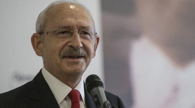 Kılıçdaroğlu'ndan öğretmenler için ikramiye teklifi