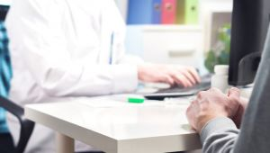 Kronik prostatit hastalığı erkekleri depresyona sokuyor!