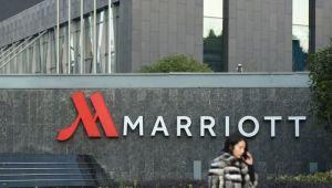 Marriott Otellerinin Veri Tabanına Saldırı 500 Milyon Kişiyi Etkileyebilir