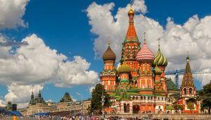 Rus ekonomisi de durgunluktan çekiniyor