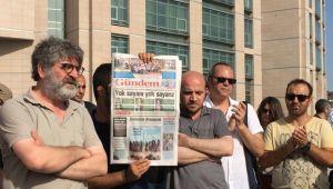 Sınır Tanımayan Gazeteciler'den Özgür Gündem Davası Kararına Tepki