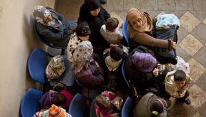 Suriyeli Kadınların Barış Sürecindeki Rolü