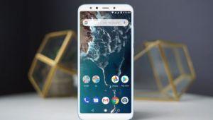 Xiaomi Mi A2 Android Pie'a yükseltildi!