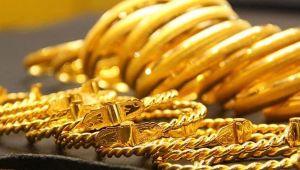 Altının kilogramı 204 bin 400 liraya yükseldi