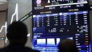 Avrupa borsaları güne düşüşle başladı.
