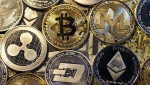 Bitcoin 2017'den beri en düşük seviyesini gördü