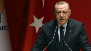 Cumhurbaşkanı Erdoğan bir dönemin daha sona erdiğini açıkladı: Tamamen terk ediyoruz