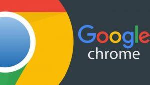 Google Chrome karalara bürünüyor