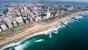 Güney Afrika 3. çeyrekte resesyondan çıktı