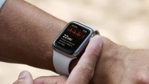 Hayatını Apple Watch Series 4'ün EKG özelliğine borçlu!
